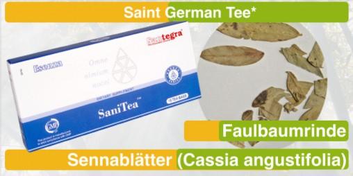 SaniTea™ (15 Beutel) - Senna Tee online kaufen