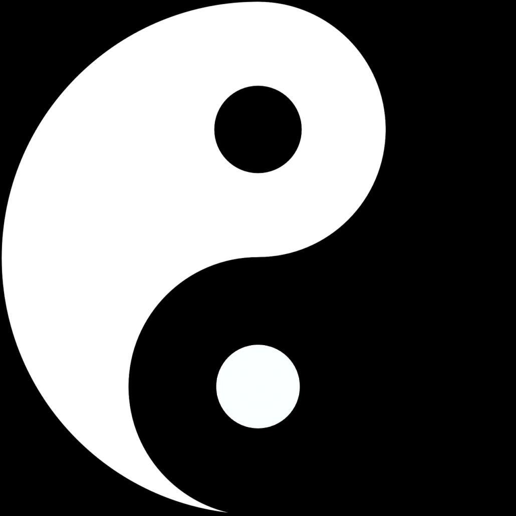 Die Organuhr - Das Grundprinzip jeder Bewegung – Yin und Yang